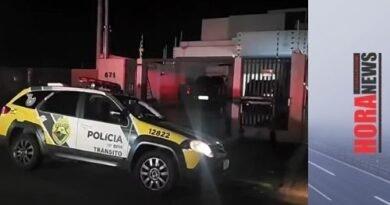 Jovem é encontrada morta no jardim Araucária Campo Mourão